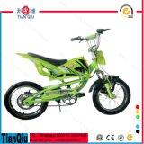Neues Baumuster-Fabrik-Preis-Kind-elektrisches Motorrad-Fahrrad