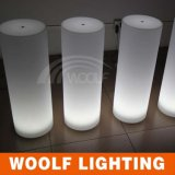 LED Furniture Wedding Column LED Pillar