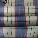 Ткань 100% поплина хлопка покрашенная пряжей Rlsc50-15