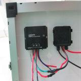 pannello solare di piegatura solare del pannello 160W con cavo 10AWG