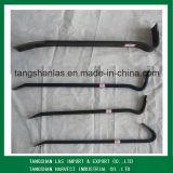 Barra del corvo della barra di demolizione dell'utensile manuale del acciaio al carbonio della barra del corvo