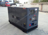 Cummins Water Cooled Engine Canopy Type ATS Diesel Generator 300kw