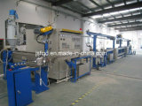 Cavo o Electrical Wire (FEP, pp, PVC) Extruder/Extrusion Line (FC-70+35)