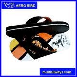 EVA Fashion Indoor Slipper Slide Floor Sandal (J1610)