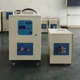 El calentador de inducción electromágnetica de acero de Rod con Ce aprobó (GYM-40AB)