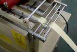 Automaitc Cinturón Manguera de corte de la máquina
