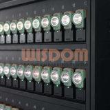 Estantes de carga ligeros magnéticos de la lámpara de casquillo de la mina de la sabiduría