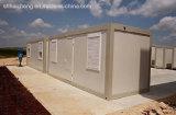 Modulaire Cabine Porta in Jeddah ksa-Saoediger Arabië