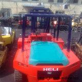 Heli5トンForklift/5のトンのディーゼルフォークリフトかディーゼルフォークリフト5 Ton1