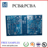 China Electronic Fr4 PCB Manufacturing