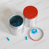 conteneur 500ml en aluminium pour les produits de soins de santé (PPC-AC-035)