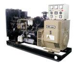 Schalldichter Cummins-Dieselgenerator (02)