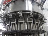 自動缶圧力満ちる生産ライン