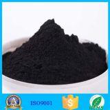 Carbón activado polvo de madera del grado de los productos farmacéuticos para el tratamiento de aguas residuales industrial
