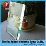 vidrio de flotador claro de 19m m con el certificado de Ce/ISO (temperable)