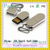 Insignia de alta velocidad del metal del mecanismo impulsor del USB (GC-M455)