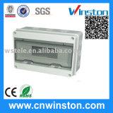 Пластичная электрическая коробка распределения (серии HT)