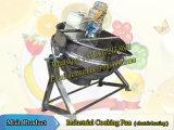 Puré de cocina Hervidor eléctrico 300L Caldera de calefacción
