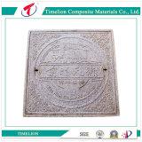 Nouvelle étuve électrique Coques de télécommunication Manhole Cover Composite Manhole
