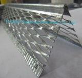 金属の建築材料はかどがねのビードを拡大した