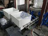 Machine de film soufflée par vis jumelles