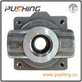 Haute valve de pièce forgéee d'acier inoxydable de cachetage
