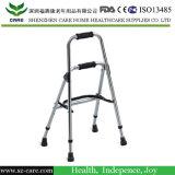De fysieke Bejaarde Leurder van het Aluminium van de Rehabilitatie