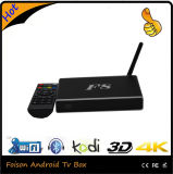 Casella piena di Amlogic S812 Kodi 16.1 HD Media Player Ott TV