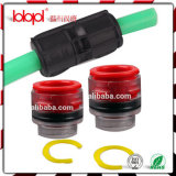 Plastic Round GLB End Plug, Plastic Pipe End Plug, pvc Plastic Tube End Caps 5mm, 7mm, 8mm, 10mm, 12mm 14mm