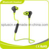 Hoofdtelefoon van Sweatproof van de Hoofdtelefoon van de Oortelefoon van Bluetooth de Kleurrijke Draadloze