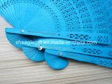 De nieuwe Holle Stijl graveert uit de Ventilator van het Bamboe Handcraft