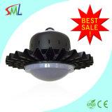 luz de la bahía de 100W LED con poder más elevado y luz ahorro de energía de la iluminación del LED (HL-100E) 100W Highbay