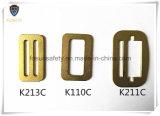 Sicherheitsgurt-Zubehör-Metallschnallen (K211C)