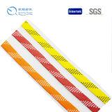 Venta caliente hecha en cordón del hockey de la pista de China
