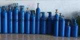cilindro de gás enchido N2o do JP do cilindro de gás 10L 99.999