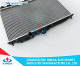 Wärmetauscher für Aluminiumauto-Kühler 1987-1992 Mitsubishi-Galant MB356528/MB356555