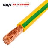 Fio isolado PVC do Fio-Edifício para 450/750V
