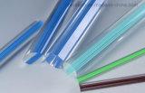 로드 아크릴 PMMA 로드 플렉시 유리 로드 또는 플라스틱 로드