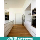 Forma da galeria com mobília do gabinete de cozinha das torneiras (AIS-K077)