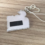 USB Drive de 16GB Custom Letter Metal