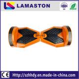 8 Zoll-Rad Bluetooth elektrischer Rochen-Vorstand mit LED-Lichtern