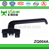 Todo o Zinc 7 Shaped Handle para Door & Window com Is09001 (ZQ004A)