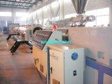 Línea de extrusión de tubería de PVC