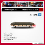 0.7m LED Warning Light Bar (TBD8711-0.7m)