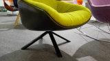 Komfort-konzipiert vorbildlicher Fiberglas-Freizeit-Stuhl für Haus (FC-028)