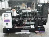 Lovolエンジン(PK31500)によって31.3kVA-187.5kVAディーゼル開いた発電機かディーゼルフレームの発電機またはGensetまたは生成または生成