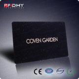 Monza-R6 Plastik-RFID Chipkarte freie Beispiel-Belüftung-