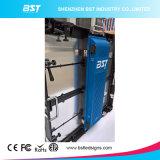 높은 Perfermance P6 SMD3535 풀 컬러 옥외 임대료 발광 다이오드 표시