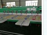 De goedkope Machine van het Borduurwerk van de Prijs voor Industrie van het Kledingstuk met Hoge Precisie