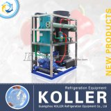 Стабилизированное Capacity 5 Tons Tube Ice Machine Made в Гуанчжоу Koller Company